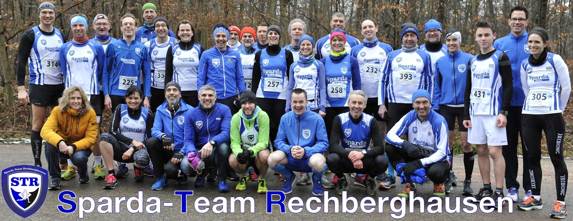 Sparda-Team Rechberghausen